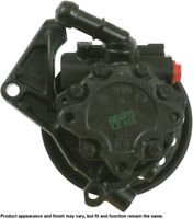 Cardone 20-324 Reman Steering Pump W//O Reservoir 12 Month 12,000 Mile Warranty