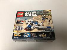 LEGO Star Wars 75160, U-Wing Microfighter, NEU und OVP