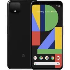 Google Pixel 4 64GB Smartphone *Neu* vom Händler OHNE SIMLOCK - Just Black