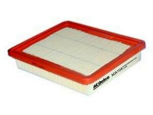 Air Filter Acdelco ACA104 for DAEWOO Lanos Espero