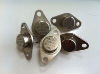 2N6352JANTX MIL-SPEC Darlington Power Transistor