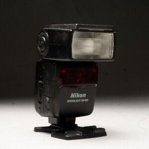 Flash Nikon SB-600 i-TTL, bon  état