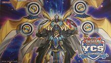 Yu-Gi-Oh! YCS Number 93: Utopia Kaiser Playmat / Gamemat