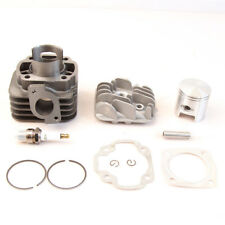 48mm 100cc cylinder big bore kit for JOG50 50CC YAMAHA BWS / ZUMA 50 1E40QMB