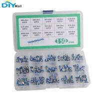 150PCS DIYamll RM065 Potentiometer Kit 15 Values 10pcs each value 100R-1M