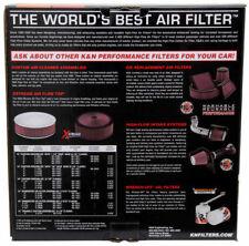 Engine Cold Air Intake Performance Kit-Air Intake Kit K&N 63-1007-1