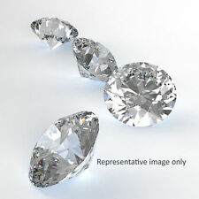 Natural (Finished) GIA Certified VS1 Loose Diamonds