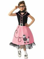 50/'s Grease Tuff Cookie 50s Jersey Bad Girl Adult Costume