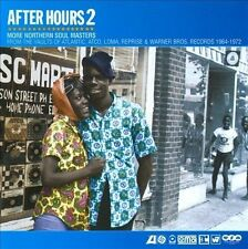 After Hours, Vol. 2: More Northern Soul Masters CD