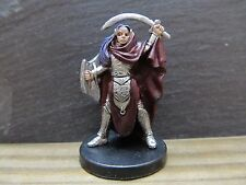 Dungeons & Dragons Miniature Knight of the Chalice 5/60 LG25 Common No Stat Card