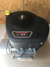 Briggs & and Stratton Riding Lawn Mower Engine 11.5 HP Model 217807-1537
