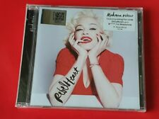 Madonna ~ Rebel Heart ( Malaysia Press with free Folder ) Cd