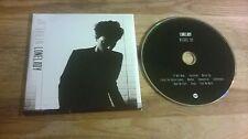 CD Indie Lonelady-Nerve up (10 chanson) promo warp rec CB