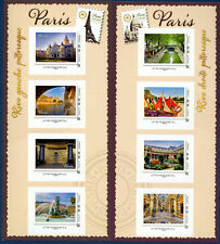 2013 - COLLECTOR PARIS RIVE DROITE RIVE GAUCHE