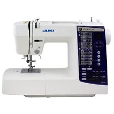 Juki HZL-K85 Computerized Portable Home Sewing Machine - 150 Sewing Patterns