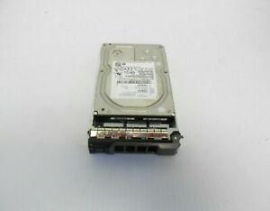 3TB 7.2K SAS  Hard Drive 3.5'' FITS DELL SERVER T710 R410 R710 R720 R510 R730