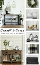 Hearth and Hand Magnolia Home Decor Assorted Box (10 Items)