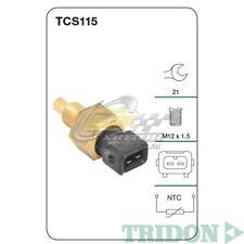 TRIDON COOLANT SENSOR FOR Volvo V40 10/97-08/00 1.9L(B4194T) DOHC 16V(Petrol)