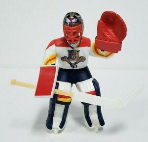 JOHN VANBIESBROUCK Florida Panthers Starting Lineup SLU 1995 Col Club NHL Figure