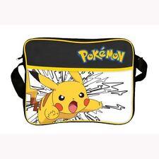 Accessoires sac bandoulière noir pour garçon de 2 à 16 ans