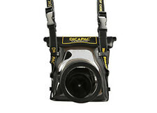 Pro VLUX4 WP5S waterproof camera case for Leica V-LUX 4 3 2 1 DSLR