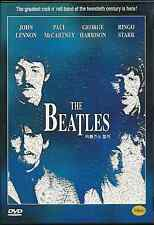 THE BEATLES  HELP  NEW  DVD