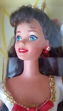 Evening Flame Barbie (1995 NRFB) Sears Exclusive