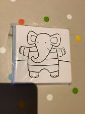 Children's Notecards, Colour In Notecards - Phoenix Trading