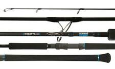 Nomad Design Offshore Spinning Rods Big Saltwater Tuna & Gt Plug/Popper Rods