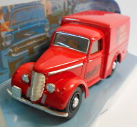 Dinky 1/43 Scale Diecast Model DY-8 1948 COMMER 8 CWT VAN SHARPS TOFFEE
