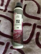 AG Hair Care Tousled Texture Body & Shine Finishing Spray 5oz Free shipping