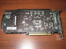 ASUS ENGTX560 DC II OC/2DI/1GD5 - Graphics Card