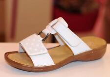 Rieker Damen-Sandalen mit Keilabsatz/Wedge und 30-39 Größe