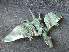 Rare Jurassic Park Lost World RARE Dimorphodon toy figure with light & sound