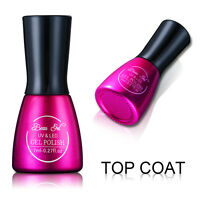 241 Color Nail Polish LED UV Nagellack Soak Off UV Gel Nail Art Base Top 7ML