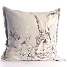 Hare Cushion by Voyage Maison