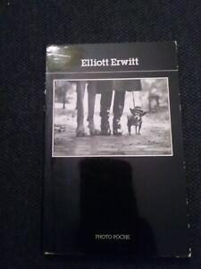 ELLIOTT ERWITT / PHOTO POCHE N°35. - HELFT CLAUDE - 1995