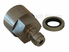SMART PROBE COUPLING fits pre-charged BSA,Webley, Air Arms, Brocock etc