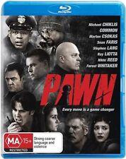 Pawn (Blu-ray, 2013)