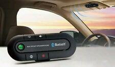 Kit Vivavoce Bluetooth Auto Universale Smartphone samsung-apple-Lg-Nokia-sony