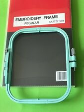 für BROTHER Stickmaschine PE100/150/180/190/200 Stickrahmen EF-32  11x11cm #1735