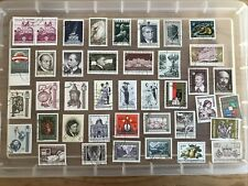 Austria stamps unchecked collection
