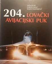 Serbian Air Force 204th Fighter Wing