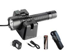 Fenix RC20 1000 Lumens Rechargeable Cree XM-L2 U2 LED Tactical Light w/ Battery