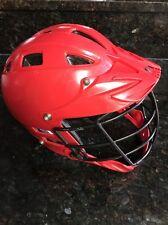Cascade Lax Men's Lacrosse Helmet S/M