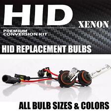 HID Replacement BULB 9145 9140 880 881 D2S 6000k 8000k+