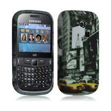 Housse coque Gel pour Samsung Chat 335 S3350 avec motif LM06