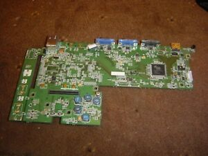 PROMETHEAN PRM-35 PROJECTOR MAINBOARD TESTED WORKING PART No 5600602188-12