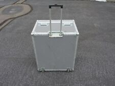 Large ATA Shipping Case with Pull-Out Handle and Recessed Wheels by Atlas