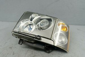 2003-2005 Land Range Rover HSE L322 Left Driver Side Xenon Headlight HID Assy